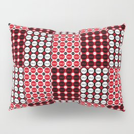 Scattered Sales Pillow Sham