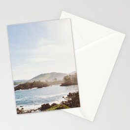 Point Lobos Stationery Cards