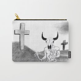 Lord of Golgotha Carry-All Pouch