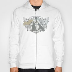 Fearless Creature: Grillz Hoody