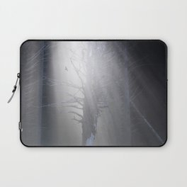 Sunrise in the Trump Forets. Laptop Sleeve