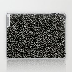 BW pattern 20 Laptop & iPad Skin