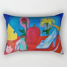 Magical Objects  Rectangular Pillow