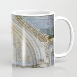 Dublin Pediment Coffee Mug