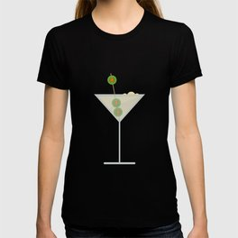 Martini Bianco T-shirt