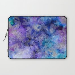Lavender Dreams Laptop Sleeve