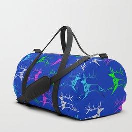 Elk Dreamers Duffle Bag