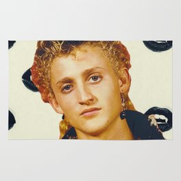 Marko the Lost boys Rug