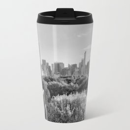 New York City photography Travel Mug