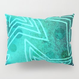 Univers Pillow Sham