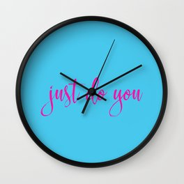 Gifts for Girls Wall Clock