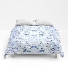 Glacier Lily// Comforters
