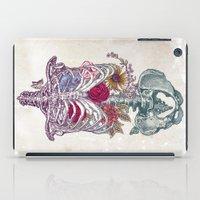 la iPad Cases featuring La Vita Nuova (The New Life) by Rachel Caldwell