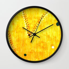 Bliss Wall Clock