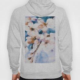 FLOWER PATTERN-3 Hoody