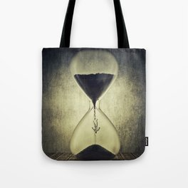 Clepsidra Tote Bag