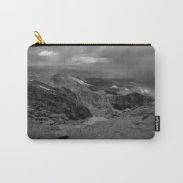 Pikes Peak  Carry-All Pouch