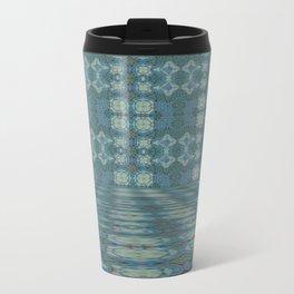Deep Mandalic Room 1 Travel Mug