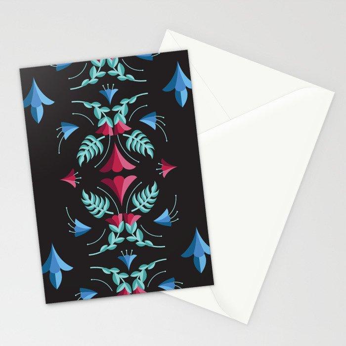 Dark Folktales Stationery Cards