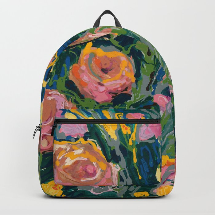 Lady Apricot Backpack