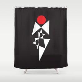 BODIES n.8 Shower Curtain
