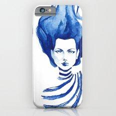 Watercolour Faery iPhone 6s Slim Case