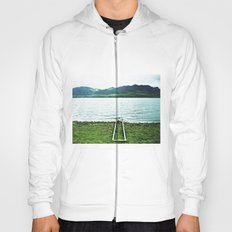 I want peace in my being. Hoody
