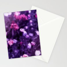 Garden's magic Stationery Cards