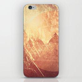 Majestics Will Rise iPhone Skin