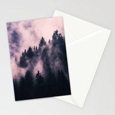 Foggy Night #society6 #decor #buyart Stationery Cards