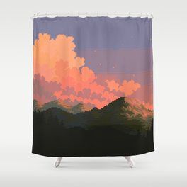 19:37:12 Shower Curtain