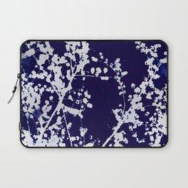Autumn Blues Laptop Sleeve
