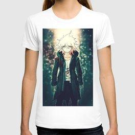 Danganronpa   Nagito Komaeda T-shirt