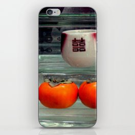 We Three Things Of Orient Are iPhone Skin