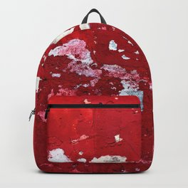 Red Chips Backpack