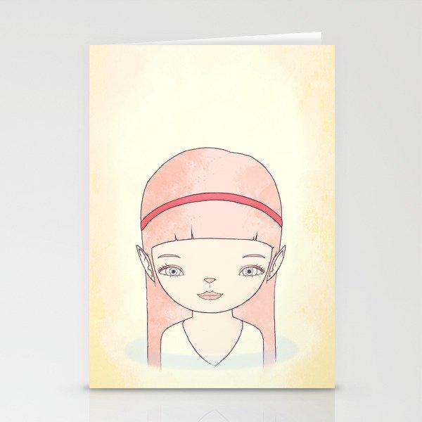 수호자 GUARDIAN Stationery Cards