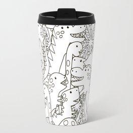 Dinosauriformes Travel Mug