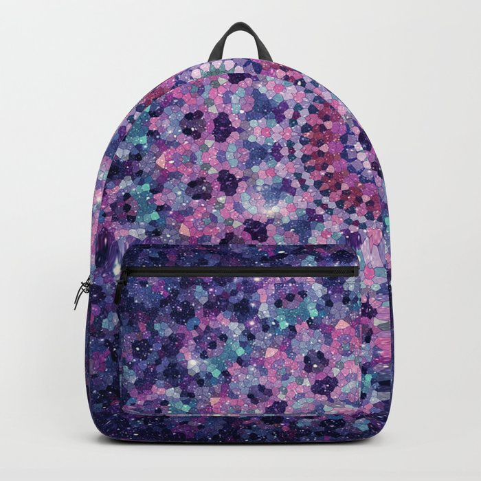 ARABESQUE UNIVERSE Backpack