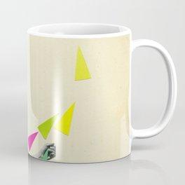 She's a Whirlwind Coffee Mug