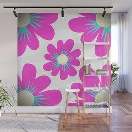 Coleção festa do pijama :) Wall Mural