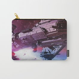 Better World Spaceship Carry-All Pouch
