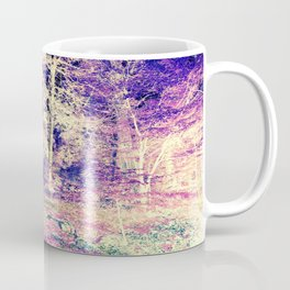 Lavender Forest Coffee Mug