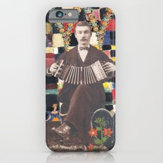 Without being out of tune iPhone 6 Slim Case