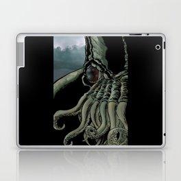 Ia! Ia! Cthulhu! Laptop & iPad Skin