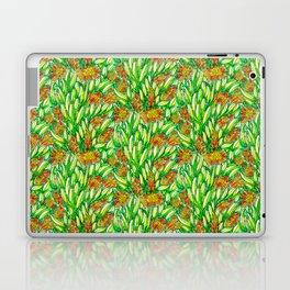 Ice Plants Laptop & iPad Skin