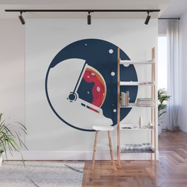 Astro Wall Mural