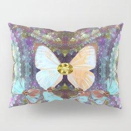 Big Blingy Starry Night Pillow Sham