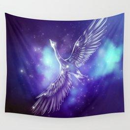 Cygnus Wall Tapestry