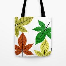 Fall season at its best Tote Bag