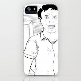 Bad iPhone Case
